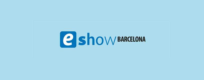 eshow barcelona con el magazine de molismedia