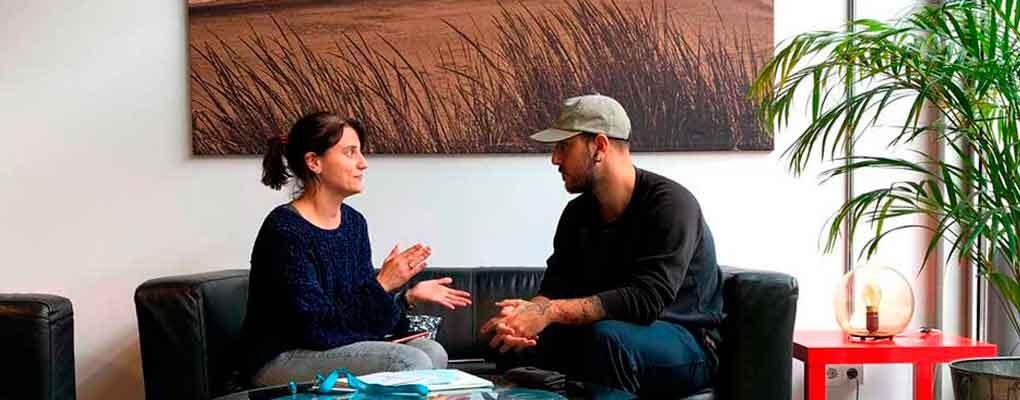 entrevista a carceles en el magazine de molismedia