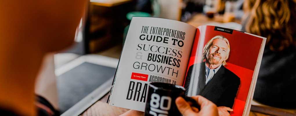 los mejores libros de marketing 2020 en el magazine de molismedia